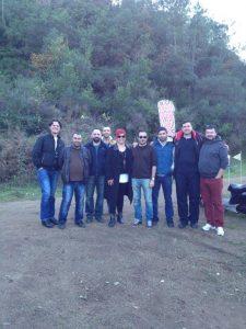 ATV Safari ekibimiz