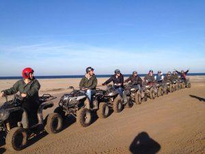 ATV-safari